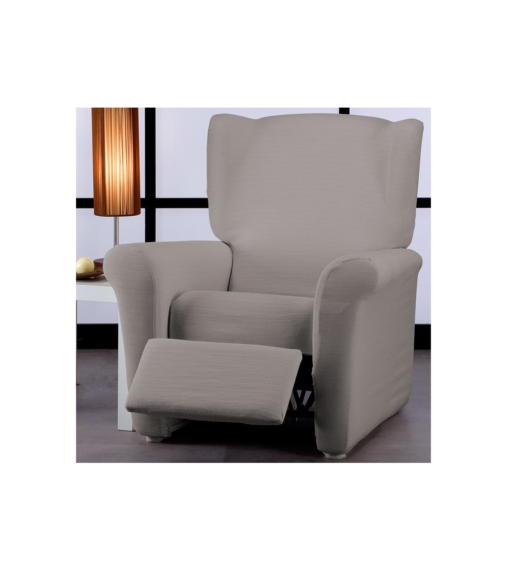 housse fauteuil relax extensible samoa. Black Bedroom Furniture Sets. Home Design Ideas
