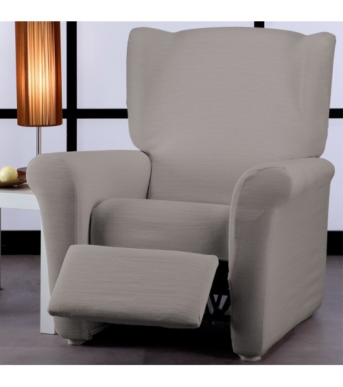 Housse fauteuil relax extensible Samoa